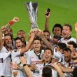 Sevilla Juarai Liga Europa