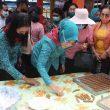 Kunjungi UMKM Di Saparua, Widya Inginkan Produk Dari Maluku Punya Kemasan Bagus
