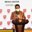 Update Zonasi Covid-19: Ambon Balik Jadi Zona Merah