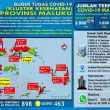Update Covid-19 Di Maluku 20 September: Tambah 15 Kasus Baru Dari Ambon