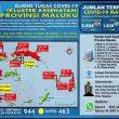 Update Covid-19 Di Maluku 30 September: 39 Pasien Sembuh