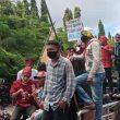 Tolak Amdal Blok Masela, HML Ancam Balik Demo Di Kantor Gubernur Maluku