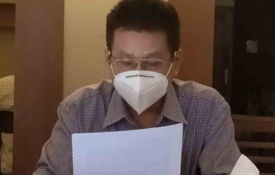 Merasa Tak Adil, Ferry Tanaya Batal Lepas Hak Lahan Untuk PLTMG Namlea