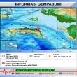 Gempa 5,0 Di Laut Seram, BMKG: Getaran Terasa Di Bula IV MMI