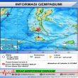 Gempa Bumi M 4,4 Guncang Labuha, BMKG: Akibat Aktivitas Sesar Lokal