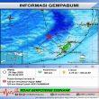 Gempa M 4,3 Terjadi Di Wilayah Laut Banda