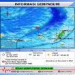 Gempa M 5,2 Di Laut Banda, Ini Hasil Analisis BMKG
