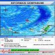Gempa M 5,3 Di Laut Banda, Ini Penjelasan BMKG