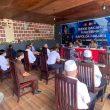 Kapolda Maluku Bacarita Kamtibmas Di Aru, Ini Yang Dibahas