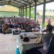 Kapolda Maluku Sambangi Markas Kipan E Yonif 734/SNS