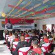 Kapolda Maluku Sambangi Personel TNI-Polri Di SBB