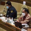 Mendagri Ajak Pimpinan Parpol Instruksikan Jajarannya Di Daerah Patuhi Protokol Kesehatan