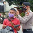 Gelar Operasi Yustisi, Polres Malteng Temukan Ratusan Warga Langgar Protokol Kesehatan