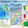 Agustus 2020, BMKG: 250 Gempa Terjadi di Maluku, 12 Dirasakan
