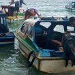 Speedboat Mati Mesin, Dua Warga Kailolo Terdampar Di Pulau Kasa