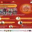 Anak Muda Kreatif Berbagi Pengalaman Membangun Maluku