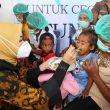 Sambangi Warga Pulau Terluar, Duta Parenting Maluku Kunjungi Posyandu Hingga Salurkan Bantuan