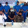 4 Pemilik Ganja Sintetis Dibekuk BNNP Maluku