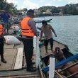 Brimob Maluku Intensifkan Patroli Tanggap Bencana Di Saumlaki