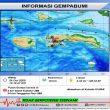 Gempa M 3,4 Guncang Kairatu