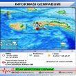Gempa M 3,5 Guncang Ambon, BMKG: Akibat Aktivitas Sesar Lokal