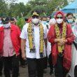 Bangun Infrastruktur Di SBT, Pemprov Maluku Siap Alokasikan Rp 405 M