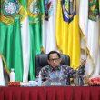 Mendagri Sosialisasikan UU Cipta Kerja Ke Ketua DPRD se-Indonesia