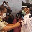 Wali Kota Ambon Lantik de Queljoe Jadi Raja Kilang