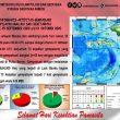 Sepekan Terakhir, BMKG: 73 Gempa Terjadi Di Maluku