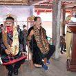 Hadiri Pengukuhan Raja Negeri Allang, Wagub Minta Tradisi Adat Harus Dijaga