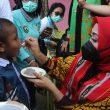 Duta Parenting Maluku Sambangi Ohoi Mun Essoy