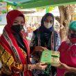 Turunkan Angka Stunting, Duta Parenting Maluku Beri Sejumlah Bantuan