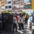 Tak Terima Lewat Underpass Sudirman, Sopir Angkutan AKDP Hatu Temui Dishub Ambon