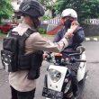 Cegah Covid-19, Brimob Maluku Terapkan Protokol Kesehatan