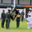 Jelang HUT Ke-75 Korps Brimob Polri, Ini Dua Upacara Yang Digelar Satbrimob Maluku