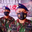 Bertugas Di tengah Pandemi Covid-19, Kapolda: Brimob Maluku Kedepankan Mata Hati
