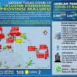 Update Covid-19 Di Maluku 7 November: 13 Pasien Sembuh & Tambah Lagi 40 Kasus Baru