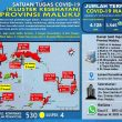 Update Covid-19 Di Maluku 16 November: 4 Pasien Sembuh