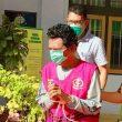 Terpidana Korupsi WFC Namlea Dijebloskan Ke Lapas Ambon