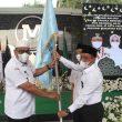 Lepas Kafilah Ikut MTQ Nasional, Gubernur Maluku Ingatkan Patuhi Protokol kesehatan