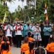 Gubernur Maluku Sambangi Desa Wangel & Durjela