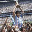 """Selamat Jalan Diego """"Si Tangan Tuhan"""" Maradona"""