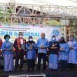 Pameran Nasional Alat Musik Tradisional Kokohkan Ambon Kota Musik Dunia
