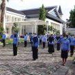 Pemprov Maluku Peringati Hari Pahlawan Dengan Terapkan Protokol Kesehatan Covid-19