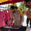 Kapolda Maluku Resmikan Gedung SPKT & Launching Aplikasi Simaren