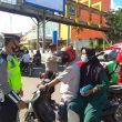 Operasi Simpatik Di Ambon, Polisi Tegur 35 Pelanggar