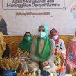Pembina Majelis Taklim Maluku Ajak Warga Teladani Rasulullah
