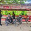 Jelang Pilkada Di Era Pandemi Covid-19, Brimob Maluku Rutin Edukasi Protokol Kesehatan