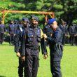 Polda Maluku Kirim 100 Personel Brimob Amankan Pilkada Di Sulsel