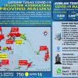 Update Covid-19 Di Maluku 2 Desember: Nihil Kasus Baru, 12 Pasien Asal Ambon Sembuh